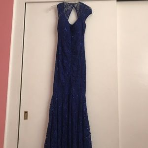 Prom dress/evening gown/party dress